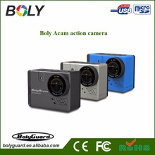 2015 BolyAcam Sports video cameras with FHD 1080P,16Megapixel