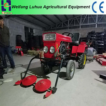 18HP 2WD Farm Tractor for Agriculture use