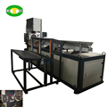 2800 mm maxi roll band saw cutting machine