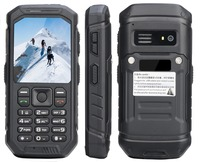 2016 Hot Sell in Europe Area GSM Rugged Cheap Cellphones