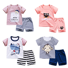 Summer baby boys clothing <strong>set</strong> toddler <strong>children</strong> sport suit <strong>set</strong> 2Pcs beach suit kids boys summer <strong>set</strong>