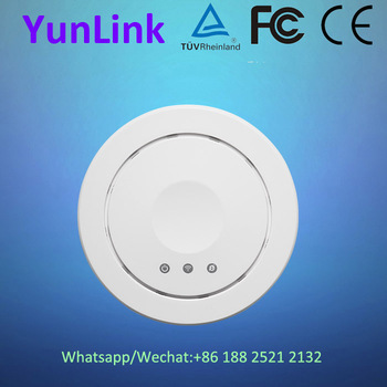High Power Wifi Wireless Access Point/300mbps wireless ceiling ap poe