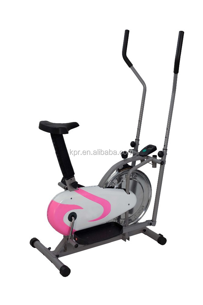 2015 Hot sale Elliptical cross trainer steel orbitrac exercise bike