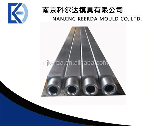 frp pultrusion die round tube rod solid round bar frp pultrusion mould