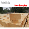 1700 Degree 42% High Alumina Fire Clay Bricks