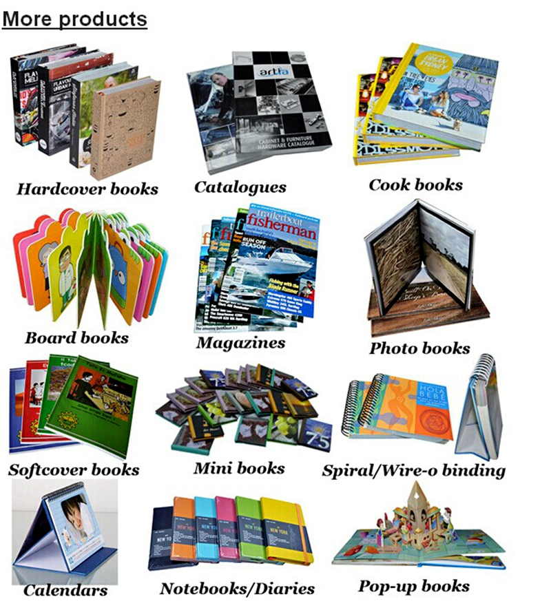 full color kids book printing,a5 child book printing,a5 drawing book printing