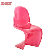 Profession Making Safety Child Plastic Chair