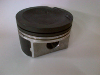 Piston for Daihatsu