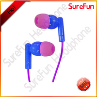 the high quality hot selling earphone with speaker adapter laptop