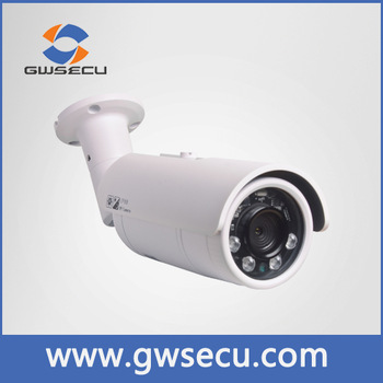 GWSECU hd outdoor bullet kamera 3mp 4mp 5mp poe p2p onvif ip camera