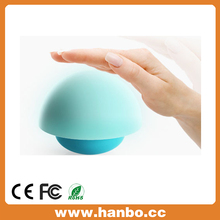 Touch Sensor Silicone LED Nightlights with Softlight Baby Night Lights