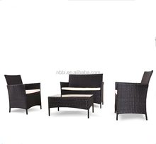 High Quality Best Price wholesale wicker/rattan outdoor furniture