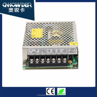 Lower price high-quality CE SGS standard pyramid power supply power supply unit for PC