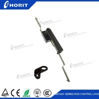 Security Electrical Cabinet Panel Lock Rod Control Lock rod control industrial cabinet lock