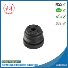 chainsaw oil tank rubber short anti-vibration pad