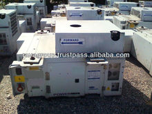 Best Price Carrier Thermoking Undermount Genset