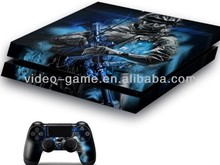 For PS4 Console&Controller Games accessories Skin sticker