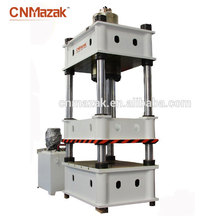 High Quality Small Electric CNC Hydraulic Four Column Hydraulic Press