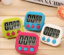 Electronic Memory Timer Digital LCD Timer for kitchen cooking