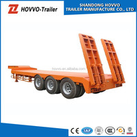 Cheap Semi Trailers 3 Axles Low