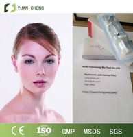 Hyaluronic Acid Nose Lifted Dermal Implant