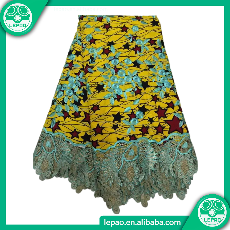 2017 african wax laces , african wax print shoes matching bags