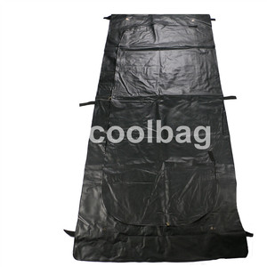 Waterproof Dead Black Body Bag