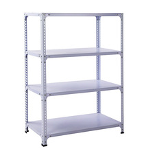 Industry hanging metal wire galvanized shelves