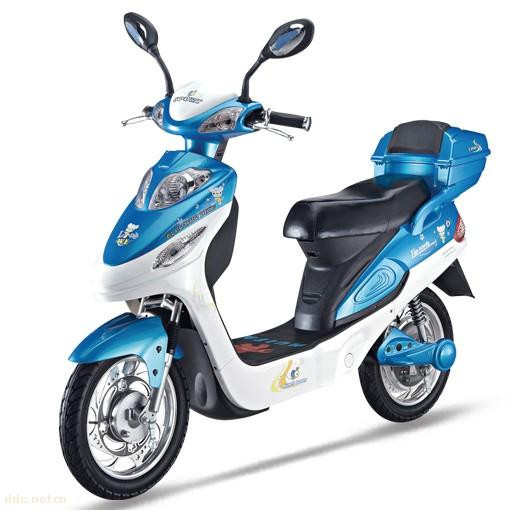 Electric motorcyle of sale with 48V20AH 450W battery cheap scooter electric motorcycle for adult