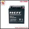Storage Ups Battery 12v 7ah 7.2ah Dry Battery 12v for Ups