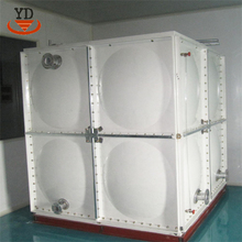 Insulated GRP Water Tanks Non Insulated GRP Water Tanks Chilled Water Tanks