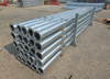 "pivot machine part of 6 5/8"" pipe weldment"
