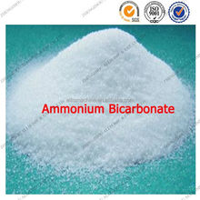 Food additive ammonium bicarbonate used for biscuits