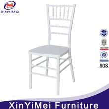 hot sale white chiavari chair for living room