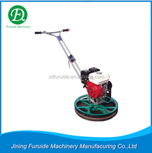small construction machine concrete power trowel for sale
