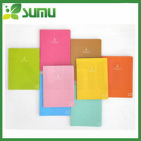 Low Price Colorful Diary Stationery Products List