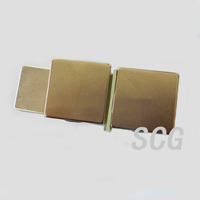 Rare earth neodymium monopole magnet for sale