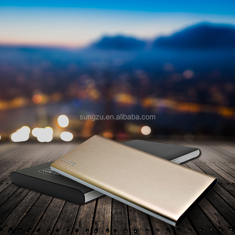 Factory Sell 10000mah Qualcomm Quick Charge 3.0 Power Bank Type-c And Qc3.0 Power Bank With Ce,Rohs Certificate