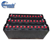 Cheap Good Quality Agm 48V Rechargeable Forklift Battery For Malaysia
