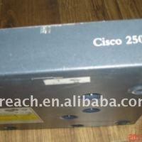 Cisco 2501 Modular Wired Router