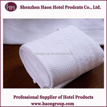 Wholesale 100% Cotton Plain Disposable Bathroom Hand Towels