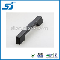 china top brand shengjiu manufactured high quality cabinet plastic handle
