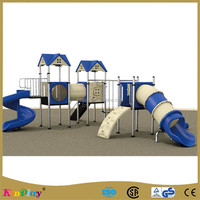 2014 newest design kids Playground for outdoor system