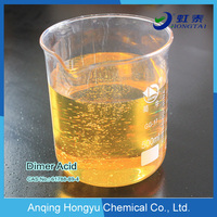 international advanced production equipment dimer acid manufacturer with low viscosity for Alkyd resin