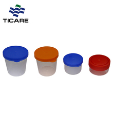 Professional One-time Plastic Sputum Collect Container
