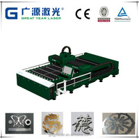 Imported fiber laser cutting head machine for high precision demand users