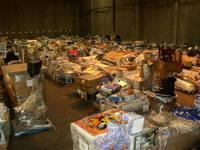 Excess Department Store Overstock, Clearance Truck Loads