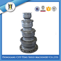custom ductile iron water meter pipe fitting manufacturer