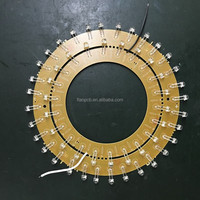 Professional stk4050 printed circuit boards