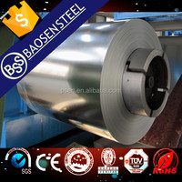 ASTM A653 ,SGCC,DX51D Hot dipped galvanized steel coil, Galvanised steel coil